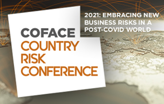 Coface country Risk Conference 2021