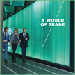 Coface: A world of trade - Brochure institutionnelle 2019