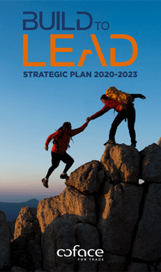 BUILD TO LEAD – PLAN STRATÉGIQUE 2020-2023