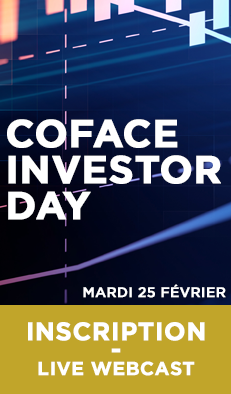 Investor Day - Inscription