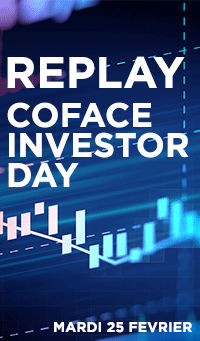 REPLAY COFACE INVESTOR DAY