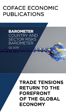 Trade tensions return to the forefront of the global economy