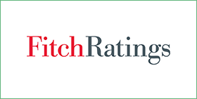 A picture with Fitch Rattings logo