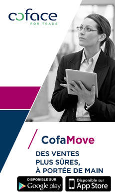 Lancement de l'application CofaMove : CofaNet passe au mode mobile